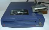 Parallel port zip drive from Iomega