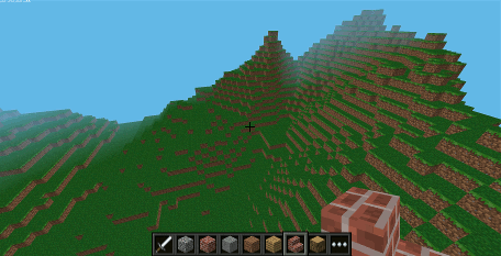 First Time Linux - Playing with Minecraft on the Raspberry Pi